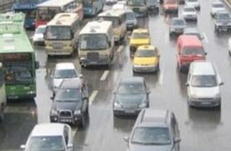 Zorunlu trafik sigortasına büyük zam