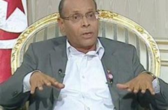 Tunus liderinden maaş jesti