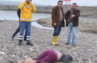 Karnındaki bebeğiyle töreye kurban gitti