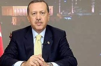 Erdoğan son kez ulusa seslendi