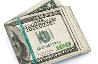 Dolar son 8 ayın en düşük seviyesinde