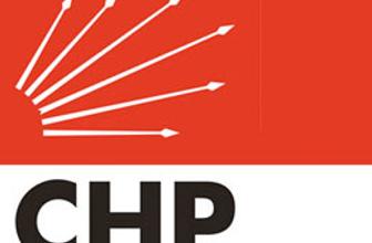 CHP'den Kutlu Doğum'a şok engel!