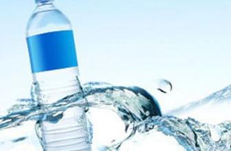 Küçük su şişelerinin satışı yasaklandı
