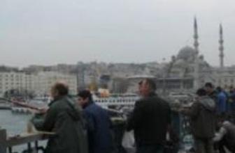 """Tam bana göre şehir: İstanbul"""