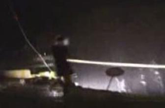 Şırnak'ta polis aracına saldırı