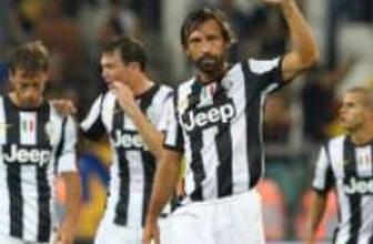 Juventus yine puan kaybetti