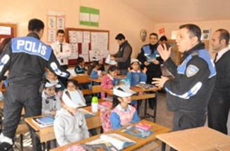 Öcalan'ın doğduğu köye kütüphane!