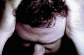 İngiltere'de erkekler arasında intiharlar artıyor
