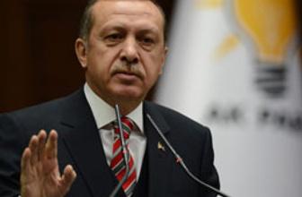 Erdoğan'dan Bartın Valisi'ne tepki