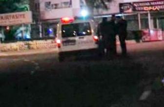 Özel Harekat polisi dehşet saçtı