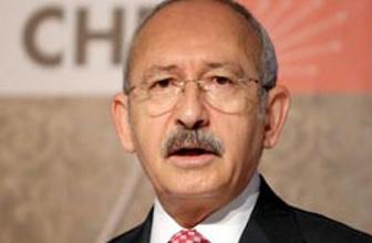 Kılıçdaroğlu Saygun ziyareti için ne dedi?