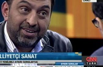 Tiyatrocu Yenilmez MHP'yi karıştırdı
