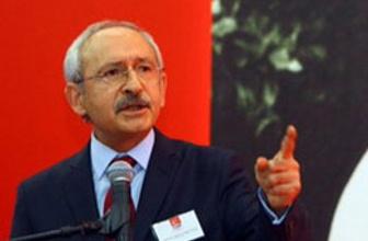 Kılıçdaroğlu: Bizi rezil ettiler!