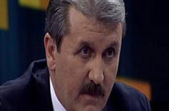 BBP AK Parti'den teklif aldı mı?