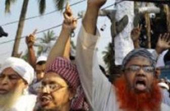Bangladeş: Cemaat-i İslam liderine idam cezası