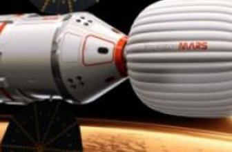 Mars'a yolculuk: 2018 için çift aranıyor