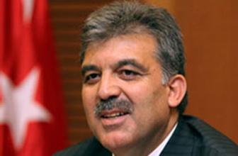 Abdullah Gül'den Kelebeğin Rüyası'na övgü