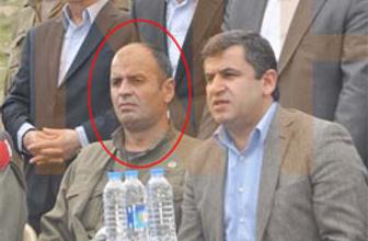 Eli sıkılmayan PKK'lı  bakın kim çıktı?