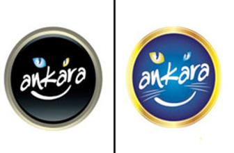 İki bıyıklı Ankara kedisi figürlü logoya onay