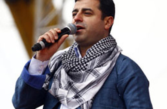 Öcalan'ın mektubuna BDP'den cevap