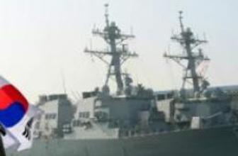 ABD'den Kuzey Kore'ye nükleer uçuşlu cevap