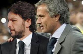 Nihat Doğan'dan Mourinho'ya sert mesaj!
