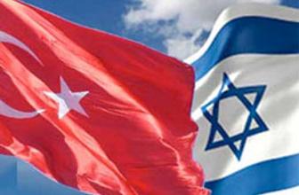 Özrün ardından İsrail'den şok talep!