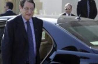 Kıbrıs'ın güneyinde kriz: Euro Bölgesi bakanları ile toplantı