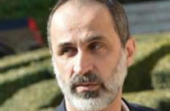 Suriye: Muhalif grubun başkanı Katip istifa etti