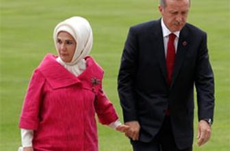 İşte yeni 'first lady' Emine Erdoğan