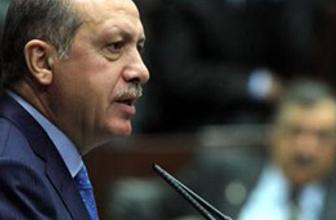 Erdoğan'dan şehit ailelerine garanti