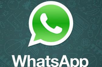 WhatsApp hakkında bomba dedikodu!