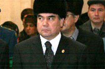 Türkmenler yeni liderini seçti