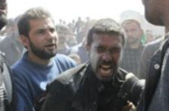 Suriye ordusu 22 sivili böyle öldürdü