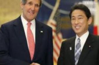 Japonya: Kuzey Kore'de nükleer silaha izin veremeyiz