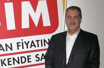 BİM'in patronu borsada servete kondu
