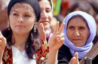 İşte CIA'ye göre Türkiye'deki Kürt nüfusu
