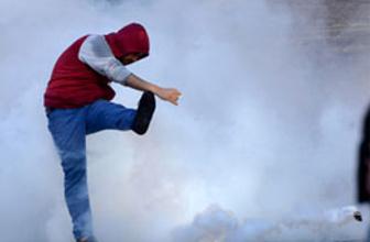 AK Parti'ye molotoflu saldıı