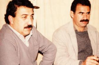 Reyhanlı katili Öcalan'ın kankisi çıktı