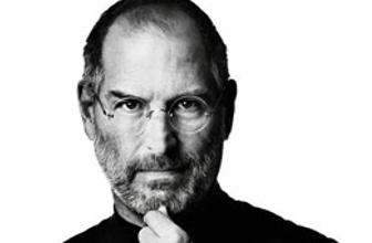 Steve Jobs'un diploma notu şaşırtıyor!