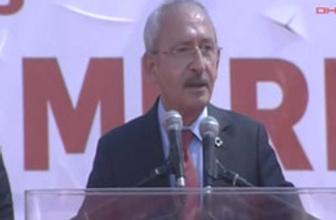 Kılıçdaroğlu'ndan Erdoğan'ı kızdıracak cevap