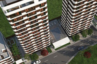 Sofistanbul'da m2 fiyatları açıklandı.