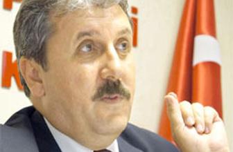 BBP'den Öcalan'a itiraf et çağrısı