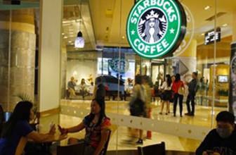 Starbucks şimdi de çaya gözünü dikti