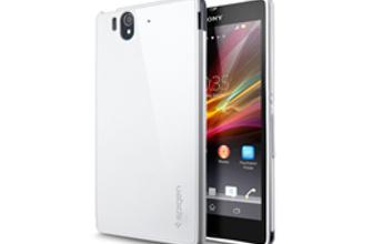 Sony Xperia ZU'nun fiyatı netleşti
