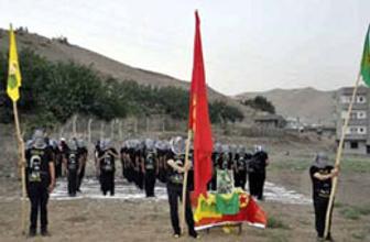 PKK Cizre'deki o görüntüleri açıkladı