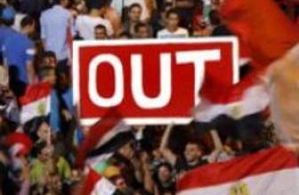 Mısır muhalefetinden Mursi'ye ültimatom