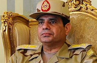 Sisi'den Obama'ya sitem!