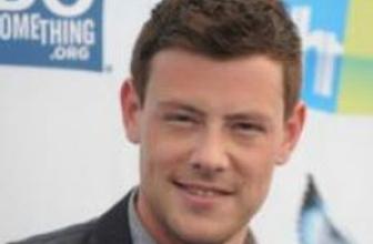 Glee yıldızı Cory Monteith ölü bulundu