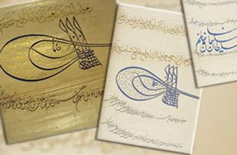 Sultan Süleyman'ın muhteşem mektubu